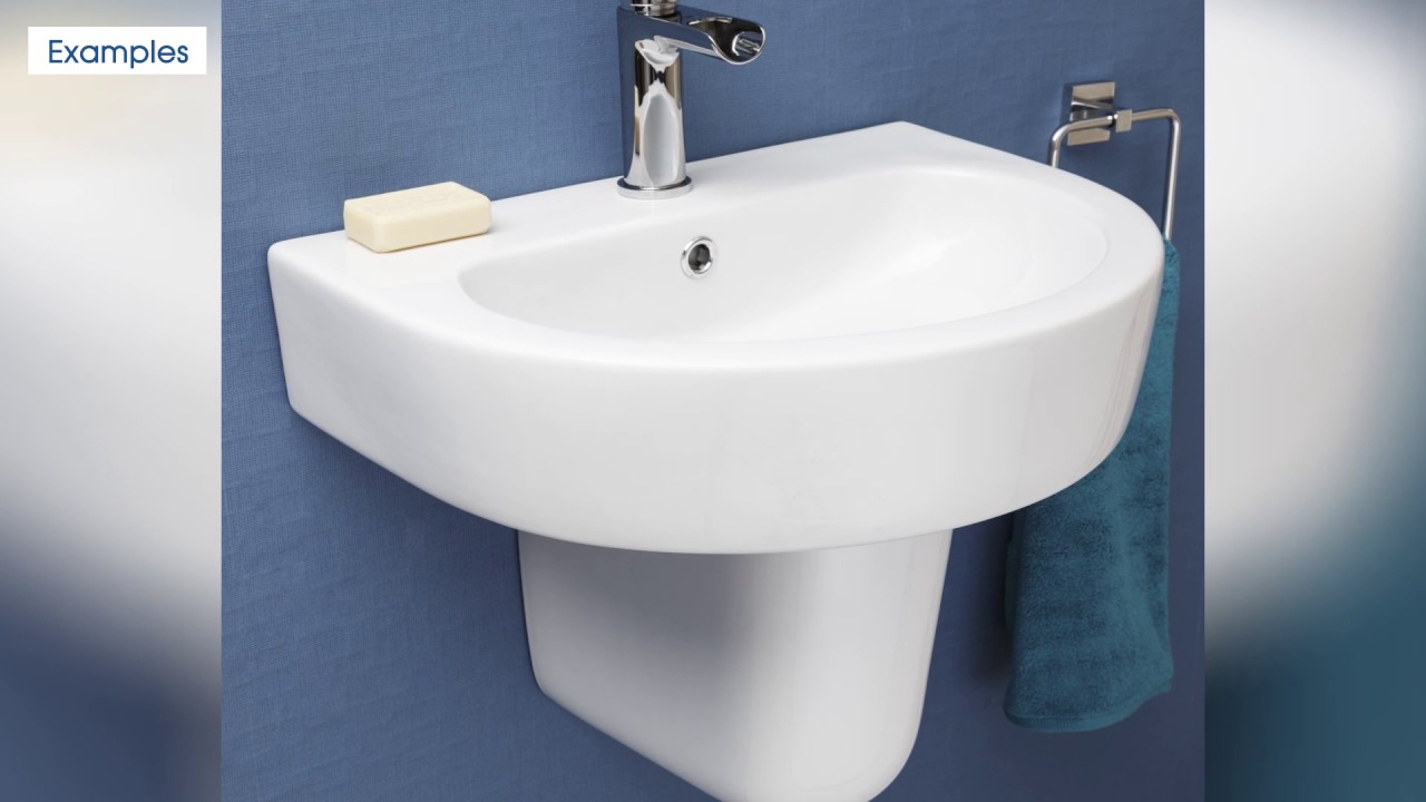 Bathroom Suites Explained   Plumbworld