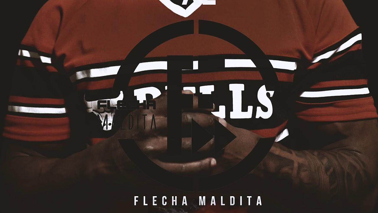 FLECHA MALDITA-XL(PROD.EXTREMASBEATS)