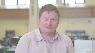 Tutor introductory video 4   Your tecnology enhanced learning Tutor   Ian 3mp4