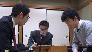 藤井七段、王将戦予選で双方1分将棋の熱戦制す 藤井聡太 動画 10