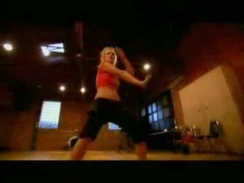 Britney Spears  Im really really hot Dance tribute