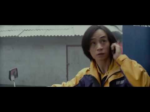 """phim  hành động võ thuật """"Thái cực hiệp"""" IKO UWAIS-TAI CHAN"""