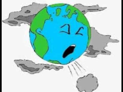 La Pollution Chanson Pour Enfant Dji Dji Youtube
