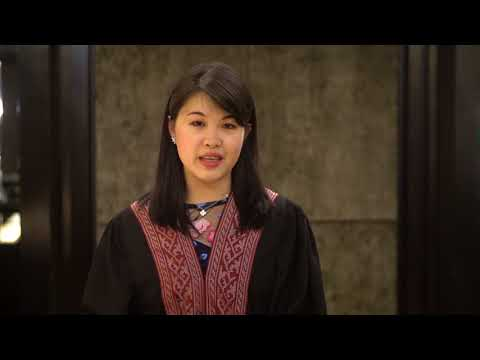 Asia School of Business Students share emotional moments before graduation - PART 2