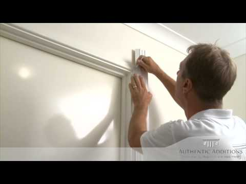 Authentic Additions – DIY Home Improvement