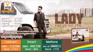 Preap sovath ► LADY Khmer song RHM CD Vol 530