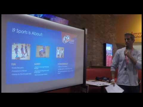 Winter 2017 Coach Meeting - Kyrene Del Milenio/Kiwanis Rec Center