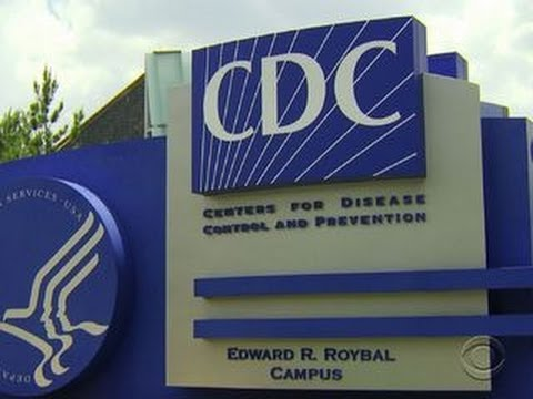 Investigations begin after CDC anthrax scare