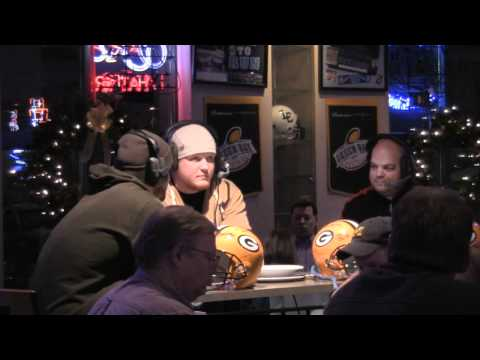 In The Huddle 12-20-10 (with Graham Harrell)
