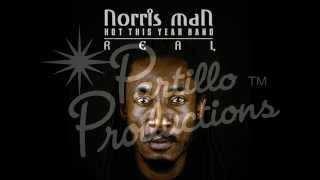 Norris Man - Intro (Ruler of the Earth) (prod by Hot This Year band)
