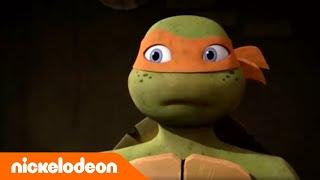 Черепашки-ниндзя | Мутагеноид на свободе | Полный эпизод | Nickelodeon Россия