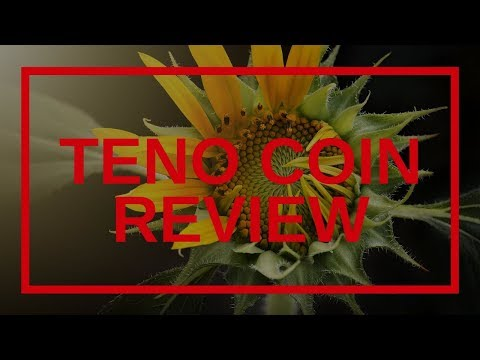 Teno Coin Scam Review - WARNING! WATCH THIS FIRST!