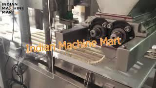 chocolate bar making machine - Indian Machine Mart