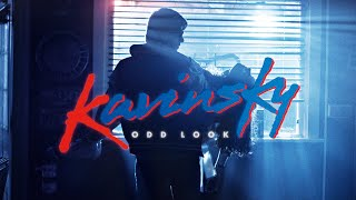 Watch music video: The Weeknd - Odd Look