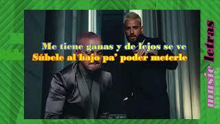 Que Pena(LETRA)-Maluma.ft.J Balvin(LETRA OFICIAL)
