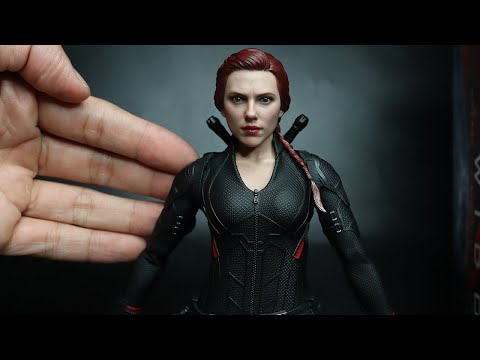 Thanos vs Iron man Avengers - Black Widow SEXY 2019 from YouTube · Duration:  1 minutes 1 seconds
