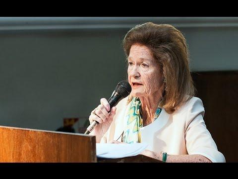 Highton participó del encuentro «Derechos vs. Violencia» en la Confederación General del Trabajo