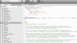 Créer des custom post types avec WordPress