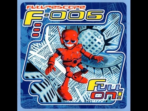 DJ C.A. - Futurescope F-006