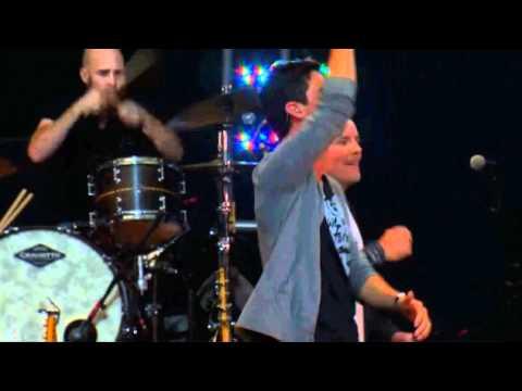 I'm not Ashamed (Passion 2012) - Matt Redman, Kristian Stanfill, Chris Tomlin, Hillsong United
