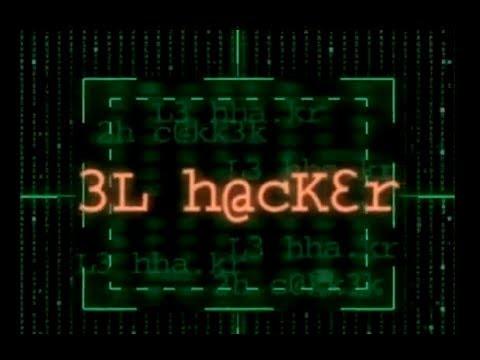 El Hacker - Trailer