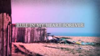Beth Croft - Rule In My Heart (Lyric Video)