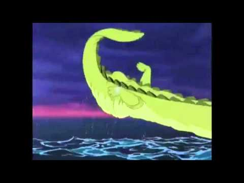 Tai Pan part 21 Captian Gargamel vs Tai/I'm a Codfish/Leaving Neverland