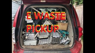 Awesome E Waste Pickup Best One of The Year