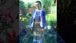 Alina Grigoroiu - Satul meu