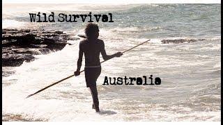 Survival Trip in Aboriginal Australia--Mäpuru Homelands, Northern Territory