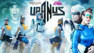 NANOWAR OF STEEL - Uranus feat. Michael Starr (Steel Panther) | Napalm Records
