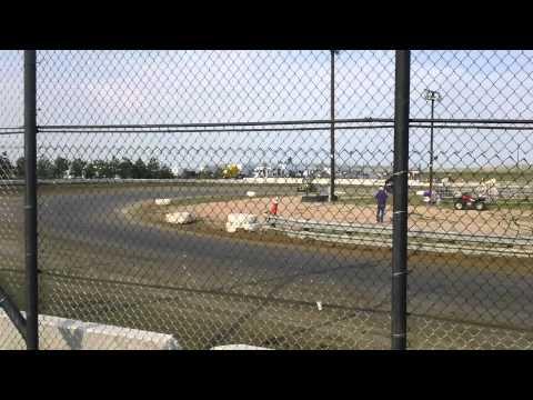 6/11/11 305 Sprint Cars El Paso County Speedway Eastern Colorado