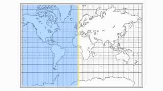 Latitude and Longitude-Hommocks Earth Science Department