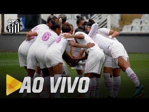 Sereias da Vila 2 x 2 Ferroviária | Brasileirão (19/09/18)