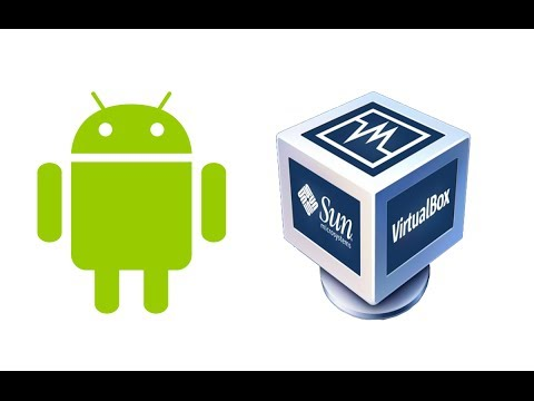 How To Install Android On A Virtual Machine