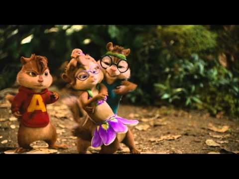 Alvin and the Chipmunks Chipwrecked songs By SABJET Productions