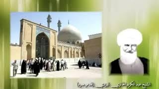 عتيق الامام الحسين عليه السلام | السيد عادل العلوي