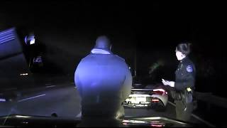 McLaren speeding 155 MPH, fleeing police - arrested for DUI and more | Alpharetta PD