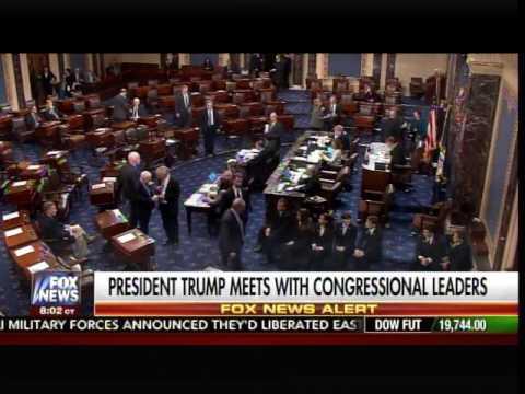 WOW! Sen. Tom Cotton DESTROYS Nasty Chuck Schumer on Senate Floor!