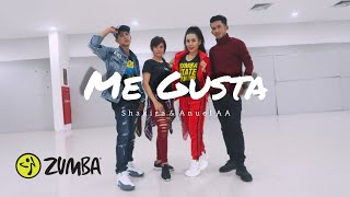 Shakira & Anuel AA Me Gusta | ZUMBA | FITNESS | At Balikpapan