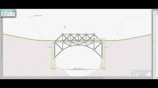 Westpoint Bridge Designer 2004 My Bridge (2)