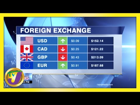 US Dollar at New Historic High | TVJ Business Day