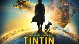 The Adventures of TinTin HD Gameplay Demo on Nokia N8 - Belle Refresh