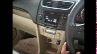 Maruti Suzuki New Swift Dzire 2012 Owner Review