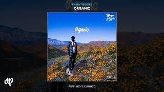 Casey Veggies - No Favors [Organic]