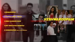 Vishwaroopam - Tamil Music Box