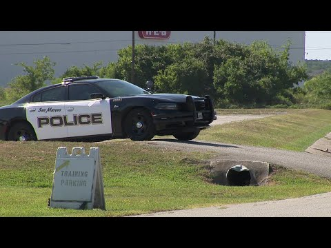 San Marcos Police Department Working To Keep Up With Growing City