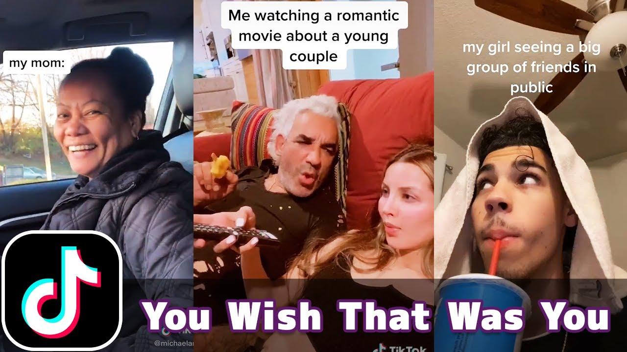 You Wish That Was You Huh | TikTok Compilation