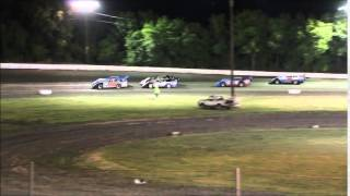 Battleground 8 1 15 Heat Race