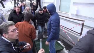Мусорный бак для Макаревича(, 2014-12-14T14:20:01.000Z)